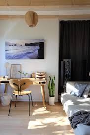 unser arbeits und gästezimmer im nordischen stil d