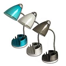 Bed Bath And Beyond Mini Lamp Shades by Dorm Lighting Floor U0026 Table Lamps Lamp Shades Bed Bath U0026 Beyond
