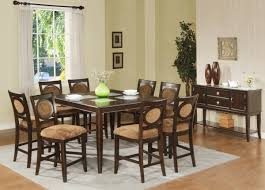 Fresh Ashley Furniture High Top Table Dining Room Tables And Chairs Magnificient Bar Set 7