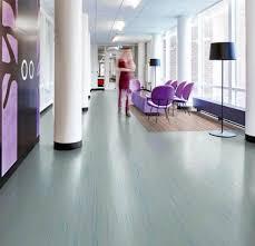 Forbo Marmoleum Striato Color Sheet Flooring