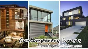 100 Contemporary Home Facades House Facades How To Organize