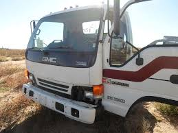 1998 Isuzu NPR Salvage Truck For Sale | Hudson, CO | 28510 ...