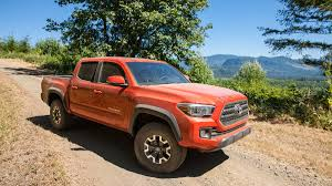 2016 Toyota Tacoma TRD Off-Road Double Cab Review   Autoweek New 2018 Toyota Tacoma Trd Sport Double Cab In Tallahassee M014205 The 2017 Pro Is Bro Truck We All Need 2019 East Petersburg Lineup Is Even More Impressive By Kingston Off Road 5 Bed V6 At Santa Top Speed Fe First Drive No Pavement No Problem 2015 Series Test Review Car And Driver