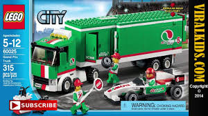 LEGO City - Grand Prix Truck 60025 - Review - Video Dailymotion Lego City Cargo Terminal 60169 Toy At Mighty Ape Nz Lego Monster Truck 60180 1499 Brickset Set Guide And Database Amazoncom City With 3 Minifigures Forklift Snakes Apocafied I Wasnt Able To Get Up B Flickr Jangbricks Reviews Mocs 2017 Lepin 02008 The Same 60052 959pcs Series Train Great Vehicles Heavy Transport 60183 Walmart Ox Tenwheeled Diesel Mk Xxiii By Rraillery On Deviantart 60020 Speed Build Youtube Hobby Warehouse