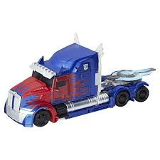 100 Optimus Prime Truck Model Transformers The Last Knight Premier Edition Voyager Class