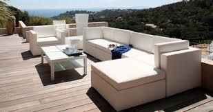 canape d exterieur design salons de jardin 2012 contemporain design cosy ou naturel