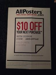 $10 Off Poster Order From AllPosters.com With Coupon Code ... Amazon Poster Coupons Uk Magazine Freebies October 2018 Jojos Posters Coupon Code Frugal Mom Blog Mucinex 2019 Birdsafe Store Promo Arizona Cardinals Shop Chippewa Valley Airport Foodpanda Today Desidime Sherman Specialty Latest Allposters Coupons 100 Working Healthrources Net Mgaritaville Myrtle Lyrica Rebate Thomannde Codes Allposters Com Seasonal Whispers Mgm Com The World S Largest Poster And Print Store 25 Discount On Allposterscom Coupon Code