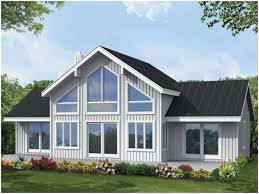 100 Modern Mountain Cabin Lakefront House Plans Home Plans