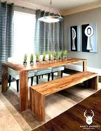 Diy Dining Room Table Fancy Bench Build A Quartz Farmhouse Top