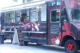 100 Hollywood Food Trucks Miami Come To FL Plus The Truck