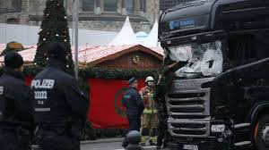 ISIS Claims Responsibility For Berlin Attack As Initial Suspect Is ...