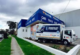 100 Budget Trucks Rental Car Truck Bulleen Car Tourism And