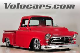1957 Chevrolet 3100 | Volo Auto Museum Chevrolet Other Pickups 3100 Cab Chassis 2door 1957 Chevrolet Collector Truck 6400 Top 10 Trucks Of 2010 Chevy Truck 55 Hot Rod Network Left Side Angle 59 Pick Up For Sale 2199328 Hemmings Motor News Stepside Pickup 3a3104 Pistons Pinterest Engine Install Duncans Speed Custom Chevytruck Ct7578c Desert Valley Auto Parts Rare Apache Shortbed Original V8 Big