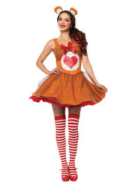 Halloween Express Columbia Sc by Care Bears Costumes For Adults U0026 Kids Halloweencostumes Com