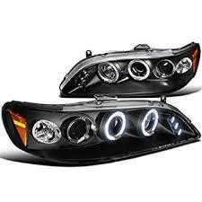 2002 honda accord headlight bulb vehicle parts accessories
