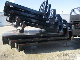 NEW CM 11.3' X 97 RD Truck Bed :: Rondo Trailer