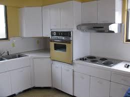 White Vintage Metal Kitchen Cabinets Craigslist For Sale Home Design