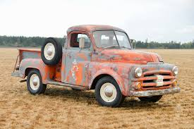 100 Dodge Pickup Trucks For Sale No Reserve 1953 Pilothouse B4B Truck For Sale On BaT