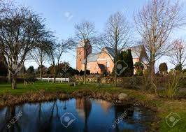100 Island Of Fohr St Johannis Church On The Fhr The Socalled Frisian