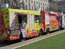 100 Food Trucks In Dc Today Maes Blog Washington DC