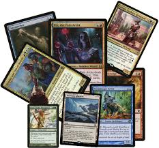 Goblin Commander Deck 2014 by Kynaios And Tiro Of Activated Ability Tribal Multiplayer