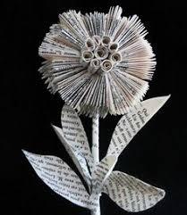 20 Outstanding Handmade Paper Flowers Design