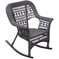 Wicker Rocking Chair, Grey | At Home Antique Wood Outdoor Rocking Log Chair Wooden Porch Rustic Rocker Stackable Sling Red At Home Free Picture Rocking Chairs Front Porch Heavy Duty Big Accent Patio Xl Lawn Chairs Oversize Fniture For Adult Two Rocks On Front Wooden On Revamp With Grandin Road Decor Hampton Bay White Chair1200w The Plans Woodarchivist Days End Flat Seat Teak Relaxing Slat Green Rockin In Nola Paper Print