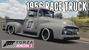 Online Forzathon Events In A 1956 Ford F-100 Race Truck || Forza ...