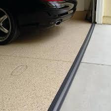 Bottom Garage Door Seal Size Garage Threshold Door Seal