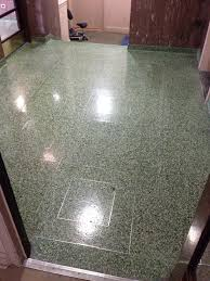 Terrazzo Floor Cleaning Tips by Terrazzo Polishing Services Of Chicago Csi Absolute Clean