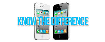 I Have an iPhone 4 or 4s and How to Tell the Difference