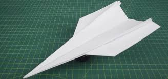 How To Make A Paper Plane That Flies FAR 3