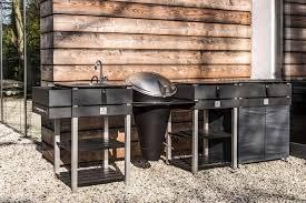 outdoor küchen für jeden geschmack schöner wohnen