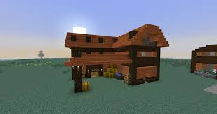 Designed A Barn/stable To Build On A SMP Server. Any Suggestions ... Stunning Stable Design Ideas Photos Decorating Interior Epic Massive Animal Barn Screenshots Show Your Creation Minecraft Tutorial Medieval Barnstable Youtube Simple Album On Imgur Hide And Seek Farm Hivemc Forums Minecraft Blacksmith Google Search Ideas Pinterest House Improvement Blog Im Back With A Mine Build Eat Repeat How To Make A Sheep Pen Can Someone Show Me Some Barn Builds Message Board To Build