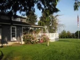 Greywolf Inn Bed and Breakfast Sequim WA Inn for Sale