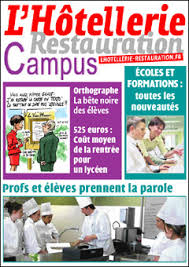 cuisine en cagne laurent mariotte newsletter l hôtellerie restauration du vendredi 29 octobre 2010