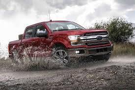 Ford F-150 Prices & Lease Deals San Diego CA