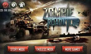 Zombie Roadkill For Android - APK Download