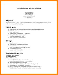 Pizza Deliveryver Resume Job Apply Form Description Resumes Truck ...