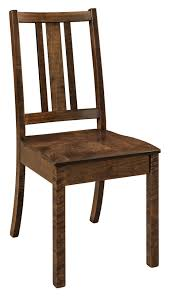 Quick Ship Eco Mission Brown Maple Dining Chair In 2019 | Livoni ... Tucson Amish Maple Round Table With 4 Chairs Hom Fniture Qw Bayfield Plank Rustic 6pc Ding Set Quality Woods Monroe Room In 2019 Cabinfield Marietta Dock86 Sets Fair Sherita Parsons Chair From Dutchcrafters Simply Aspen 7 Piece Mission Trestle And Inspirational Direct Curries Fnituretraverse City Mi