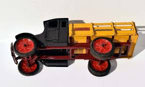 100 Antique Truck Values 1930 Buddy L Baggage For Sale