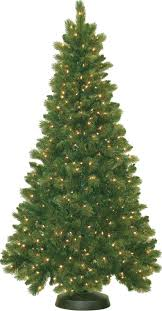 6ft Artificial Christmas Tree With Lights by 25 Best Artificial Prelit Christmas Trees Ideas On Pinterest