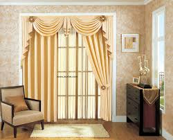 Jcpenney Curtains For Bay Window by Decor White Jc Penney Curtains With Curtain Rods And Side Table