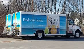 Corona Extra Beer Origlio Beverage Company Delivery Trucks Ready For ... First Friday Food Trucks Craft Beer Life Music And Artahoochee Columbus Brew Adventures Street Eats Budweiser Truck Anheerbusch Delivery Youtube More Jorrit Den Hartog Flickr Stock Photos Images Alamy Tank Truck Duotank Pinterest Beverage Industry Hts Systems Lock N Roll Llc Hand Food Trucks Inbound Brewco Festival Fest At Del Mar Retrack San Dc Dinner March 2324 Flying Dog Breweryflying Miller Lite Featuring The Green Bay Packers Ads