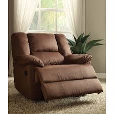 Oversized Zero Gravity Recliner With Canopy by Furniture Megan Snuggler Oversized Recliners In Brown For Home