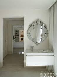 Gray Yellow And White Bathroom Accessories by 25 White Bathroom Design Ideas Decorating Tips For All White