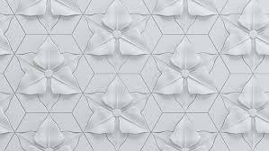 Patterned Concrete Tiles
