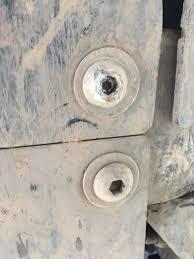 Jko Help Desk Number by Skid Plate Bolts And Rock Damage Jkowners Com Jeep Wrangler Jk