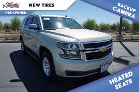 100 Tahoe Trucks For Sale 2015 Chevrolet Brownstone Metallic For In