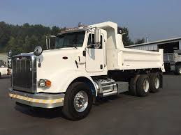 2010 Peterbilt 357 Dump Truck For Sale, 56,980 Miles | Pacific, WA ...